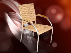Malang Arm Chair