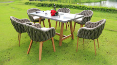 Buleleng Dining Set