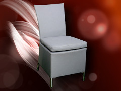 Sole Arm Chair