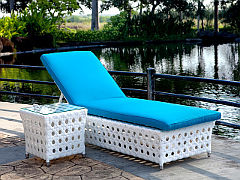 Bryan White Lounger